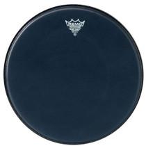 Remo Black SUEDE EMPEROR CRIMPLK Drum Head ES0814MP