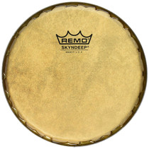 "Remo 715"" SKYNDEEP BONGO Drum Head M6R715S4SD003"