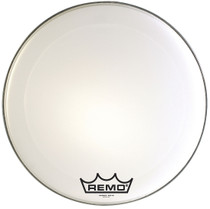 Remo POWERMAX 2 ULTRA WHITE Drum Head PM2016-MP