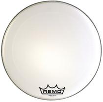 Remo POWERMAX 2 ULTRA WHITE Drum Head PM2024-MP