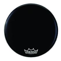 Remo POWERMAX 2 EBONY Drum Head PM2428-MP