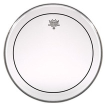 Remo Marching Pinstripe PRO PAK Drum Head PP0120PS