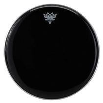 Remo CRIMPLOCK EBONY TENOR Pinstripe Drum Head PS0414MP