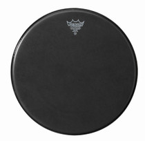 Remo BLACK SUEDE SNARE Drum Head SA0814-ES