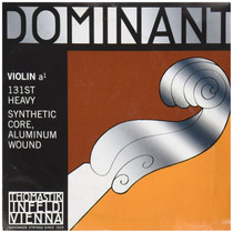 Thomastik-Infeld Violin A Dominant ALUM WD B-END Single String 131