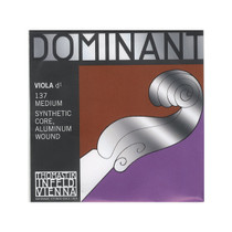 Thomastik-Infeld VIOLA D Dominant ALUM WD Single String 137