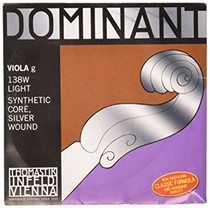 Thomastik-Infeld Dominant G VIOLA Single String LT 138W