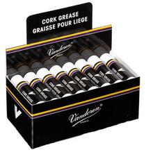 Vandoren 24/BOX CORK GREASE 24pcs in a box CG100/24