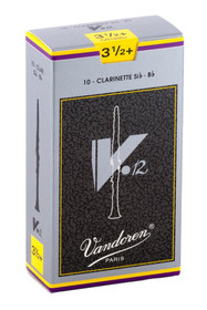 Vandoren 10 BB CLARINET V12 #35 CR1935PLUS