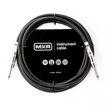 MXR DCIS10 Standard Instrument Cable 10'
