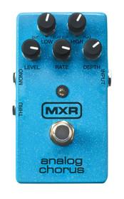 MXR M234 Analog Chorus Pedal M234-DUNLOP