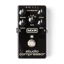 MXR M76 Studio Compressor Pedal M76-MXR