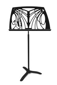 Manhasset N1120 Noteworthy Saxophone Stand
