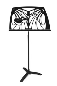 Manhasset N1190 Noteworthy Acoustic Guitar Stand