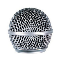 Shure RK248G Replacment Grille For SM48 and SM48S
