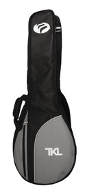 TKL 4640 Black Belt Traditional Resonator or Banjo Bag