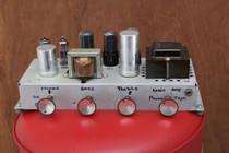 RCA RS-151A 6V6 10 Watt Tube Amp 6CG7/6FQ7 Plug N Play Gu