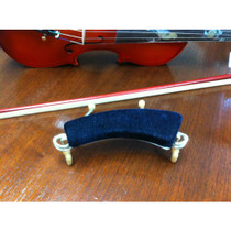 Violin Shoulder Rest fits 4/4 and 3/4 size