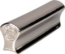 Stevens Hawaiian Steel Bar 345 tone bar slide lap steel Nickel