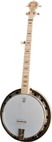 Deering Goodtime Special 5 string Banjo w Tone Ring & Resonator made In USA
