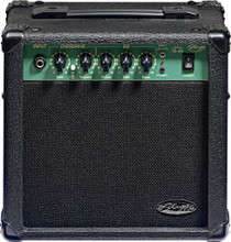 "STAGG 10W RMS Guitar Amplifier with 1x6.5"" Speaker plus 3 Band EQ"