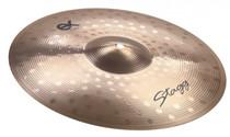 "Stagg 16"" Ex Medium Crash Cymbal Ex-Cm16B"