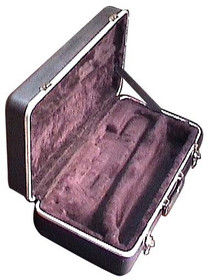 "STAGG 21"" X 11"" X 6"" Plastic ABS Moulded Case For Trumpet"