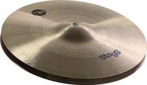 """Stagg 10"""" Sh Regular Medium Hihat - Pair Cymbals Sh-Hm10R"""