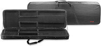 STAGG Black Nylon Soft Case for Electirc Bass Guitar