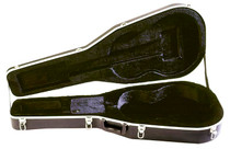 STAGG Standard ABS Case for 4/4 (39'') Classical Guitar