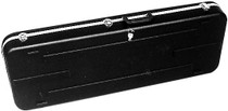 STAGG Standard ABS Case for Electric Bass Guitar