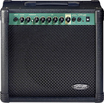 "STAGG 40W RMS/110V Guitar Amplifier with Spring Reverb Plus 1x10"" Speaker"