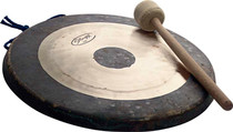 """STAGG TTG-32 32"""" Tam Tam Gong with Beater-80cm"""