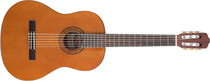 STAGG 4/4 size Nylon String Classical Guitar w Spruce Top w D'Addario String