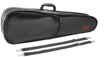 STAGG Light-Weight Instrument-Shaped Soft Case For 1/2 Violin