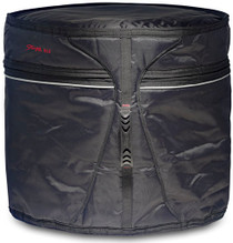 "STAGG BD 18""(D) X 16""(H) Black Nylon Professional Bass Drum Bag"