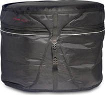"Stagg Professional 22""X20"" Kick Bass Drum Bag Padded Gigbag Soft Case Sbdb-22/20"