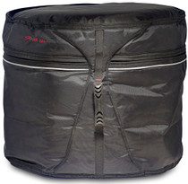 "STAGG BD 24""(D) X 16""(H) Professional Bass Drum Bag"