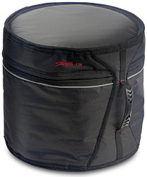 "STAGG 14"" Diameter X 14"" Depth Professional Floortom Bag"