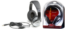 Stagg Professional Studio Stereo monitoring Headphones Closed Back Over the Ear
