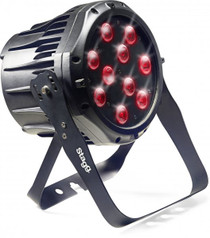 Stagg LED Spotlight With 10 X 8W RGBW 4 In 1 LED's Sli Kingpar2-1