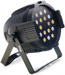 Stagg LED Spotlight With 18 X 3W Cold And Warm White LED's Sli Kingpar5-1