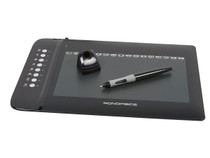 Monoprice MP1060-HA60 Graphic Drawing Tablet 10X6.25 Inch