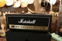 Marshall JCM-2000 DSL 50W Tube Guitar Amplifier Head 401