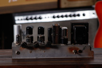 Motorola HS-475 Tube Amplifier converted into guitar amp 4 or 8 ohm load