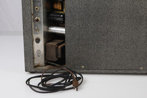 "Silvertone 1482 Tube Guitar Combo 1x12"" with original Jensen C12Q speaker"