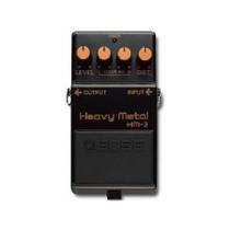 Boss HM-2 Heavy Metal Distortion Pedal