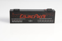 Caline CP-08 Guitar Effect Pedals Isolated Power Supply 8 Way DC 9V 1 12v and 1 18v