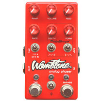Chase Bliss WOMBTONE MK1 Analog Phaser Guitar Pedal