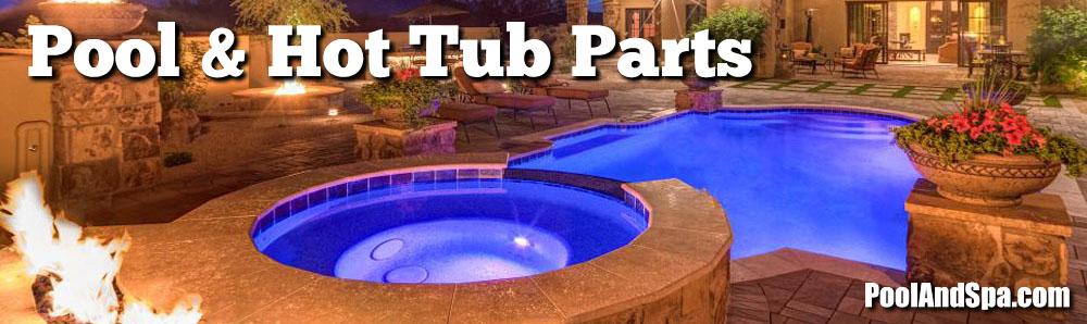 Swimming Pool and Hot Tub Parts